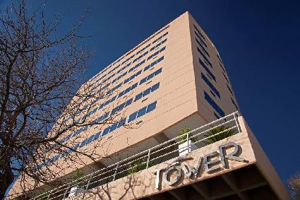 Hotel Tower Inn